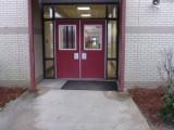 Unit Entrance to Building