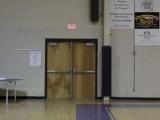 Unit Exit Doors