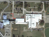 Campus Map Daphne