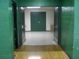 Gym Entry