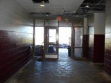 Gym  Exit